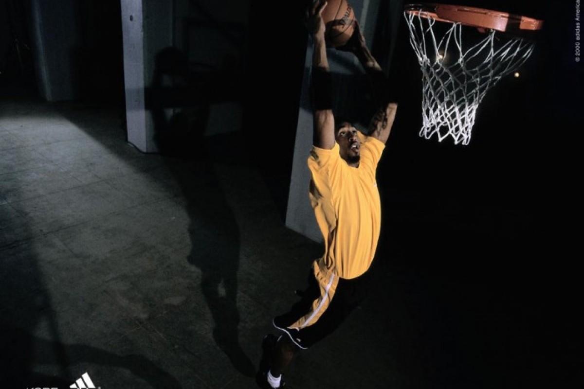 Einmal Dunken wie Kobe Bryant: Die unendlichen 305 cm
