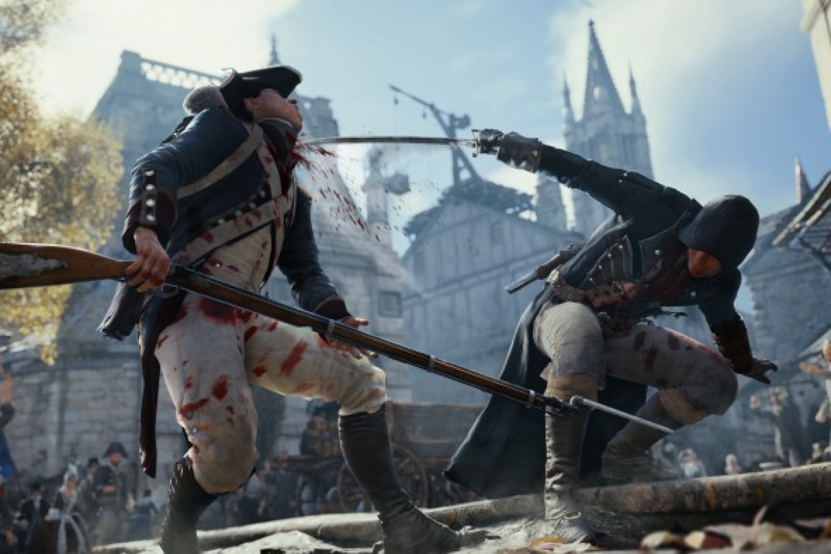 Assassin's Creed: Geschichtekurs für Killer