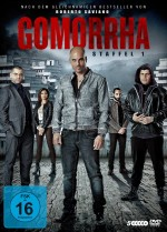Gomorrha Cover