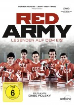 Red Army Cover