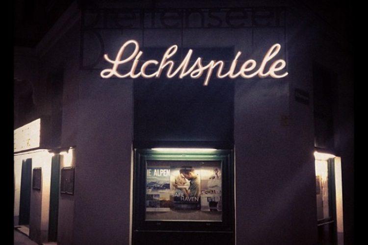 Breitenseer Lichtspiele: Zu Gast im ältesten Kino der Welt