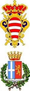 Dubrovnik Assisi Wappen
