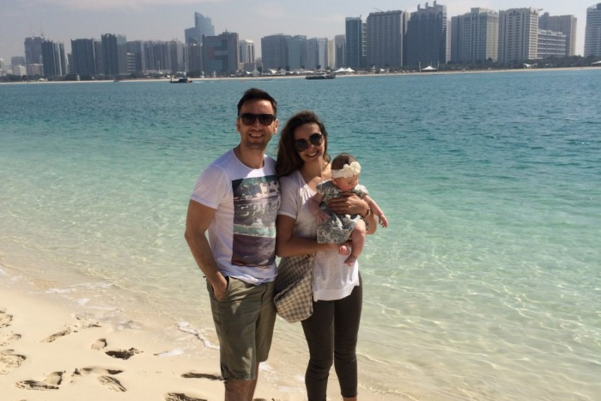 Humus. Luxus. Abu Dhabi: Reisetipps für die irre Prunkstadt