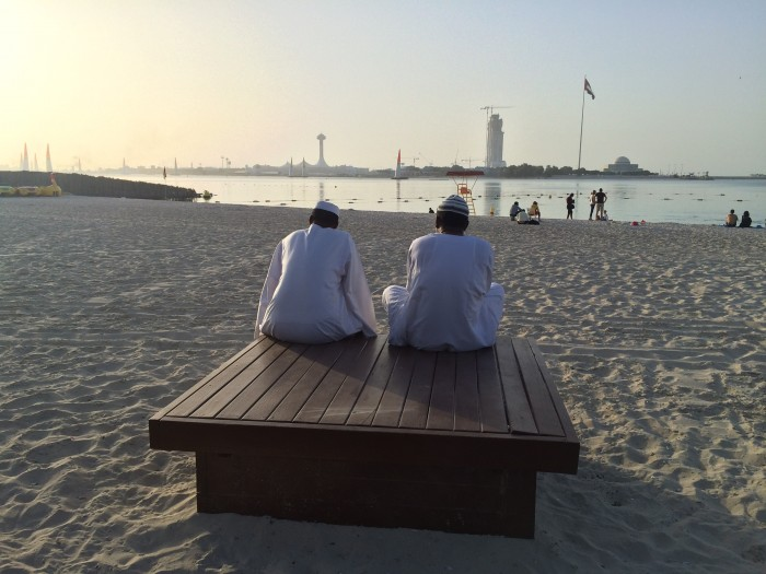 abu dhabi reisetipps, abu dhabi, insidertipps, familienfreundlich, kurztrip, strand