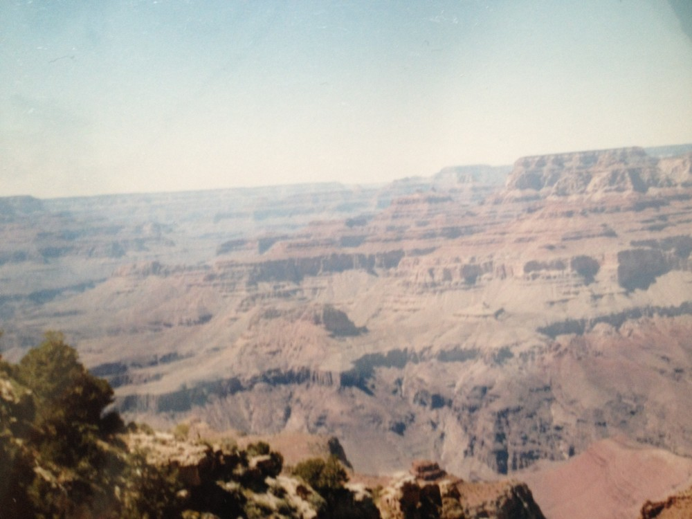 Platz 6: Grand Canyon, USA