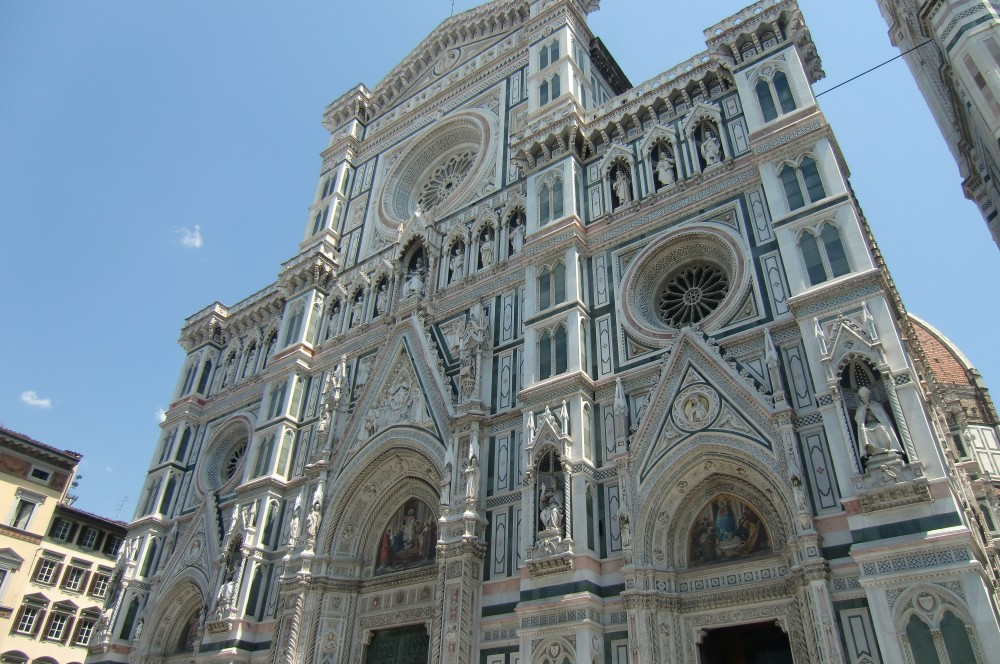 Platz 66: Dom Santa Maria di Fiore, Florenz