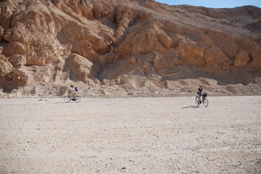 Platz 82: Tal der Könige, Ägypten