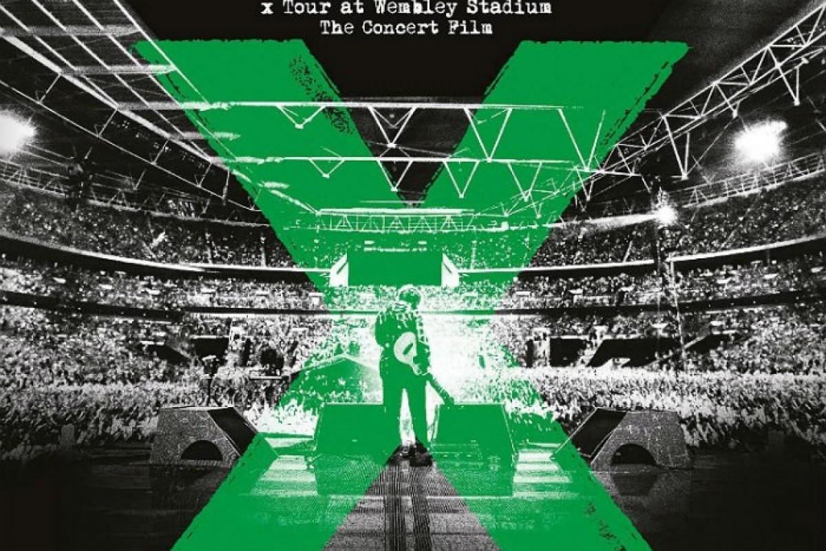 Ed Sheeran: Ein Underdog spielt Wembley