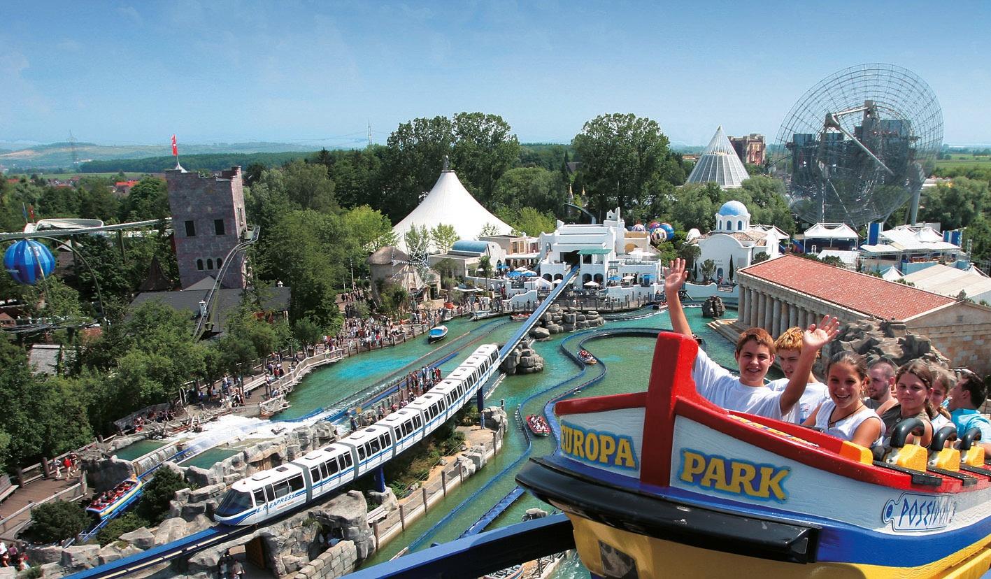 europapark, europa-park, erfahrungsbericht, wochenende, unterkuenfte, fazit, rust, highlights, poseidon