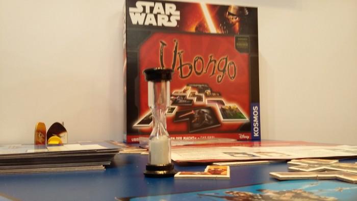 Star Wars Ubongo - echt jetzt?