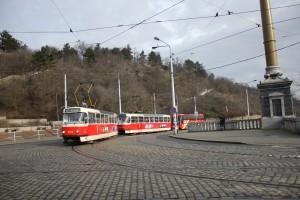 straßenbahn, prag, kurztrip prag, highlights