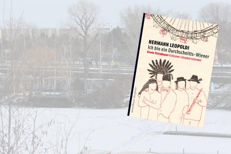 Von Kaisermühlen bis Kritzendorf – Steinhauer singt Leopoldi