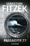 Cover_Passagier 23_Sebastian Fitzek_Droemer Knaur Verlag
