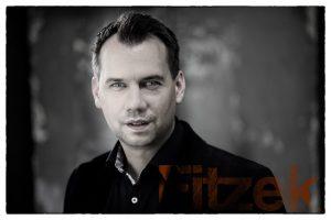 Pressefoto Sebastian Fitzek
