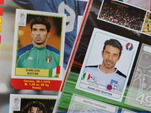 Ein Spieler im Wandel der Zeit: Gianluigi Buffon 2000 und 2016