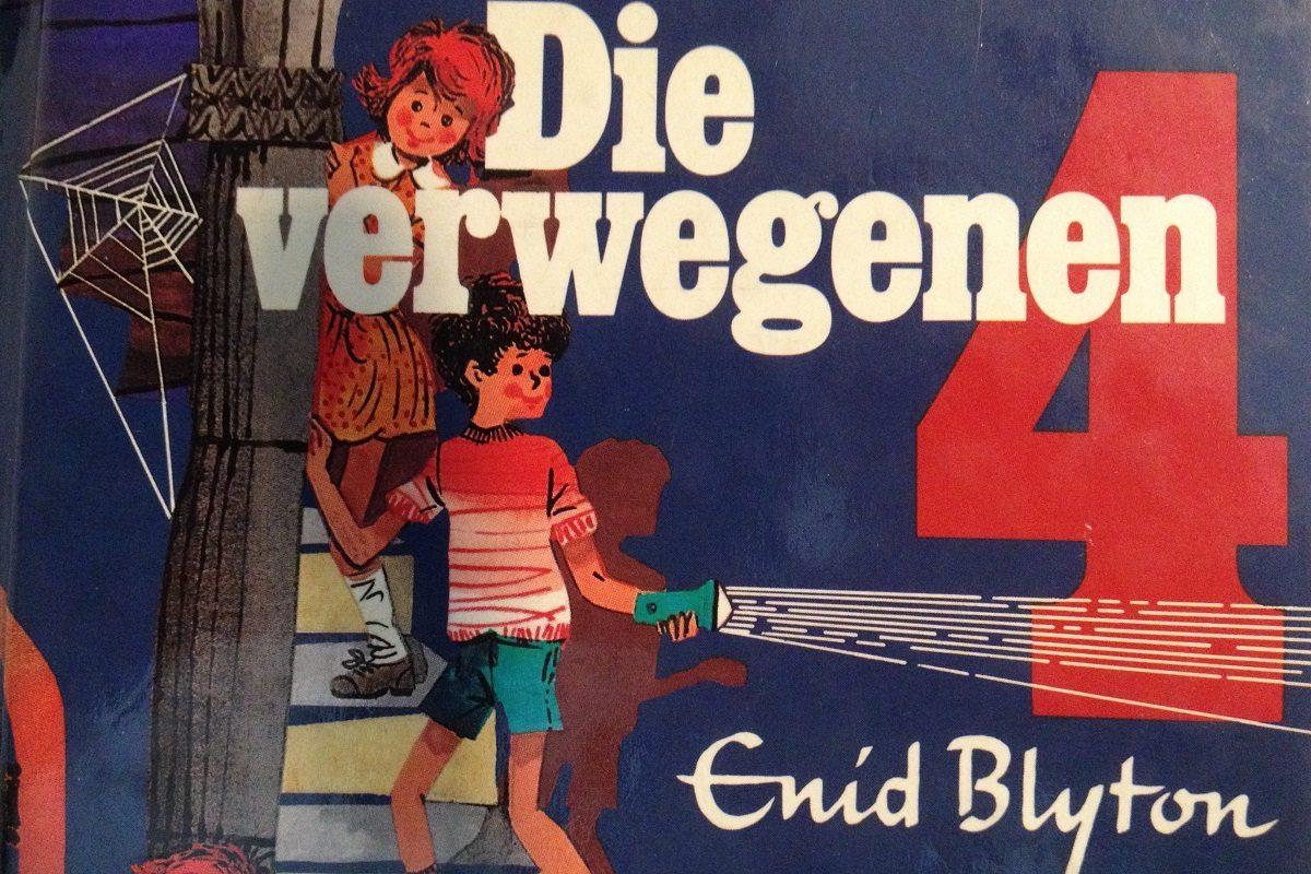 120 Jahre Enid Blyton – unser liebster Kinderbuch-Klassiker