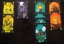 Kakerlakenpoker Royal - Spielende