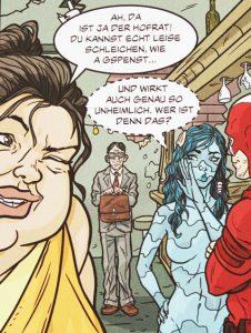 Österreichische Comichelden