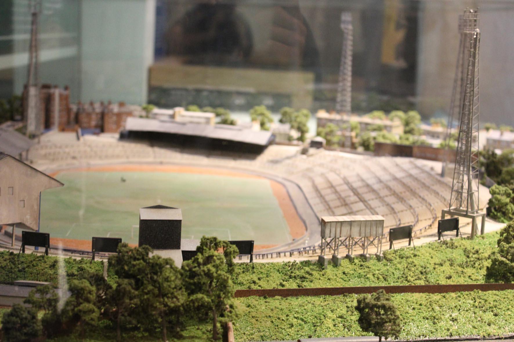 stadiontour stamford bridge, stadiontour, stamford bridge, chelsea, fc chelsea, stadion, tour, altes stadion