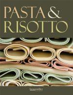 pasta und Risotto - kochbuch la pasteria wien xerxes panzenböck markus billig cover