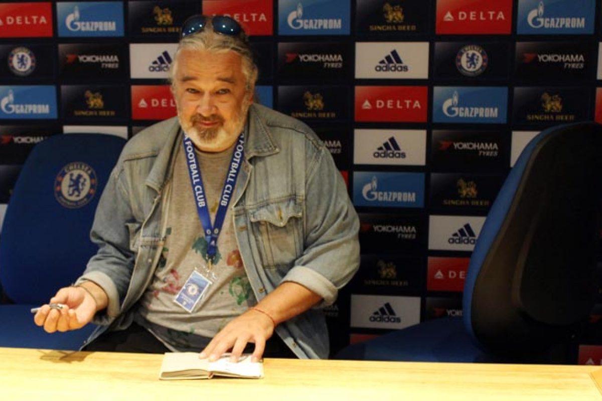 Stadiontour Stamford Bridge – ein Backstage-Besuch beim FC Chelsea