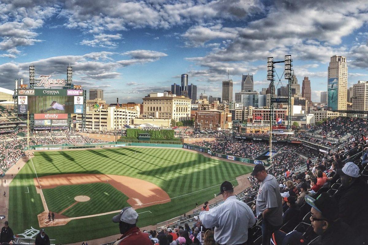 Baseball ist Slowfood für die Augen