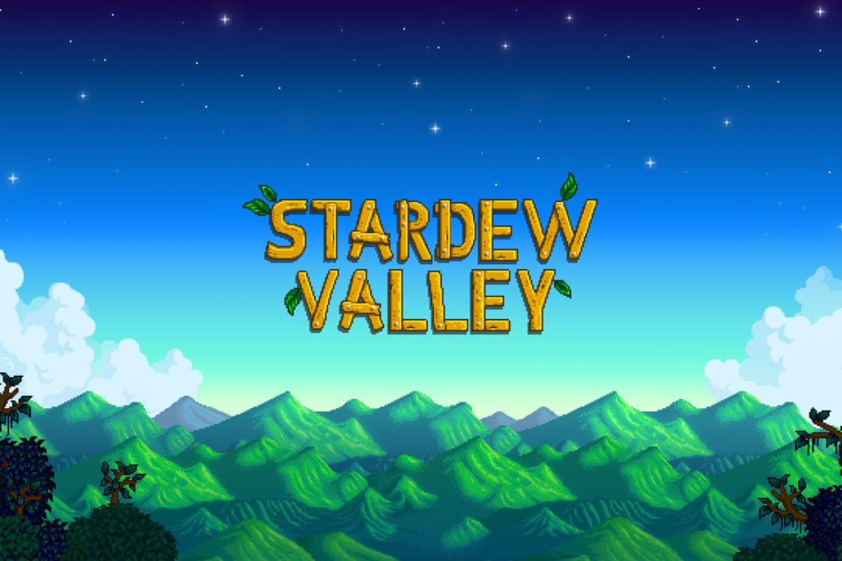 Stardew Valley Collector's Edition: Die Bauernhof-Simulation im Test