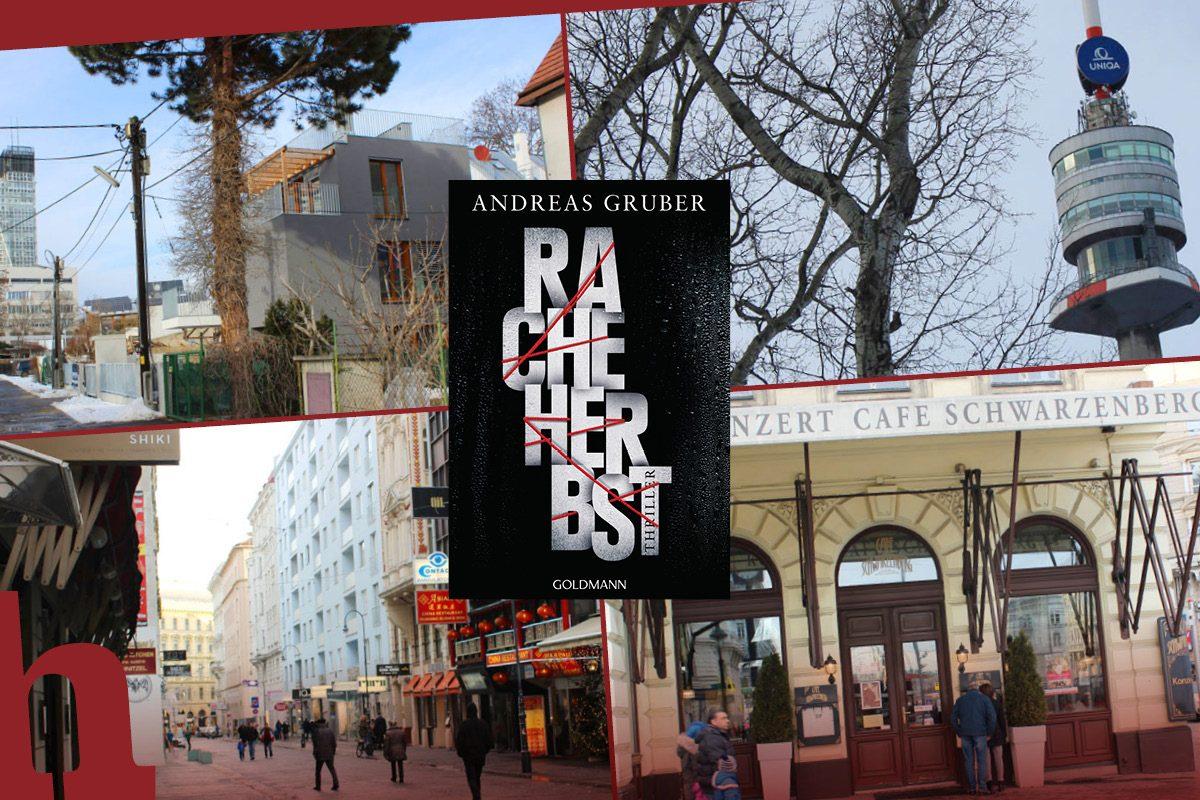 Racheherbst: Ich bin einem Killer durch Wien gefolgt