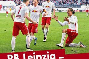 Konzernklub RB Leipzig: Gut oder böse?