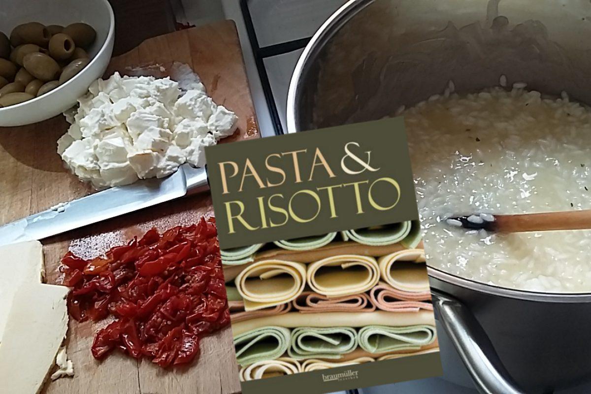 1 Kochbuch, mit dem 2017 besser schmeckt