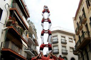 Willst du Menschentürme sehen? Ab nach Katalonien!