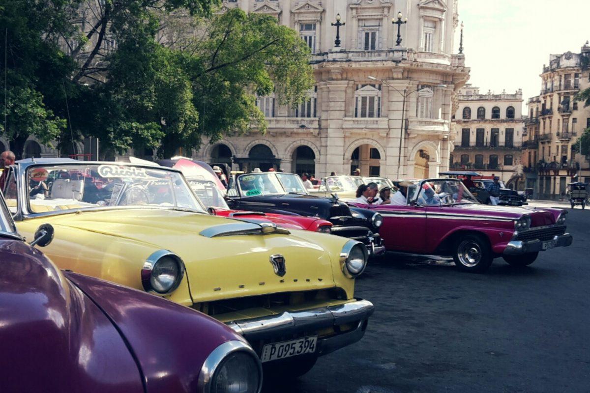 Rundreise durch das bunte Kuba! Eine Insel, viele Gesichter