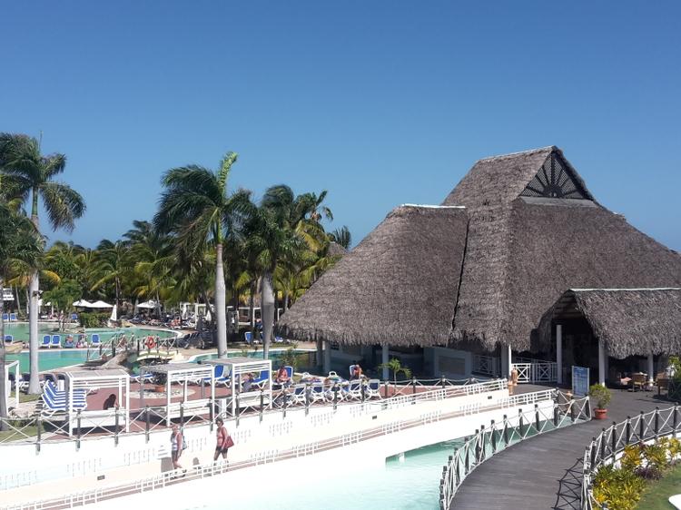 Ein Blick auf unsere Hotelanlage