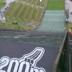 Red Bull 400 Lauf Bischofshofen Schanze Erfahrungsbericht Helden der Freizeit