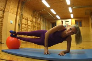 Fit mit Core Training! Gewinn 4 Monate Top-Kurs in Wien