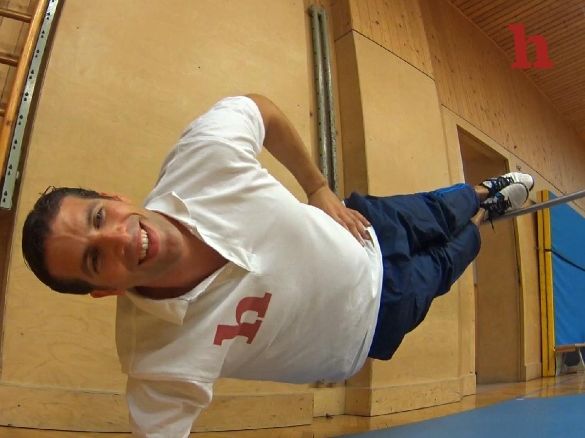 core-training, wien, kurs, core, training, übung, rumpftraining, seitarmstütz