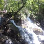 Myrafälle Foto Wasserfall Niederösterreich