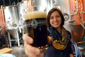 Verkostung im Brauwerk – In meinem Craft-Bier schwimmt ein Asteroid!