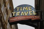 Time Travel Vienna Erlebnisbericht