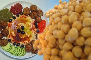 Falafel leicht gemacht – gönn dir den Kicherebsen-Trip!