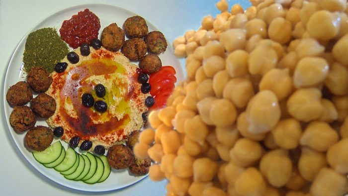 falafel leicht gemacht - video anleitung