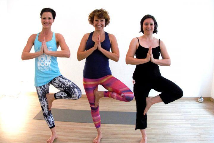 Poweryoga Vienna im Test: Der perfekte Einstieg für Yoga-Anfänger