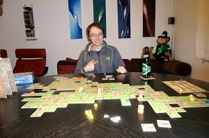 Geschenktipp Gesellschaftsspiele Carcassonne
