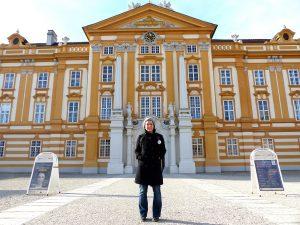Stift Melk, Highlights, Tipps, Erfahrungsbericht, Unesco-Welterbe, Kurztrip