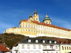 Stift Melk, Highlights, Tipps, Erfahrungsbericht, Unesco-Welterbe, Kurztrip, Kloster