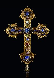 Melker Kreuz