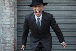 Erster Todestag David Bowie: Eine Legende über den Tod hinaus