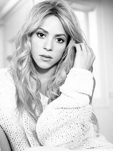 Shakira und Pique FC Barcelona Geburtstag