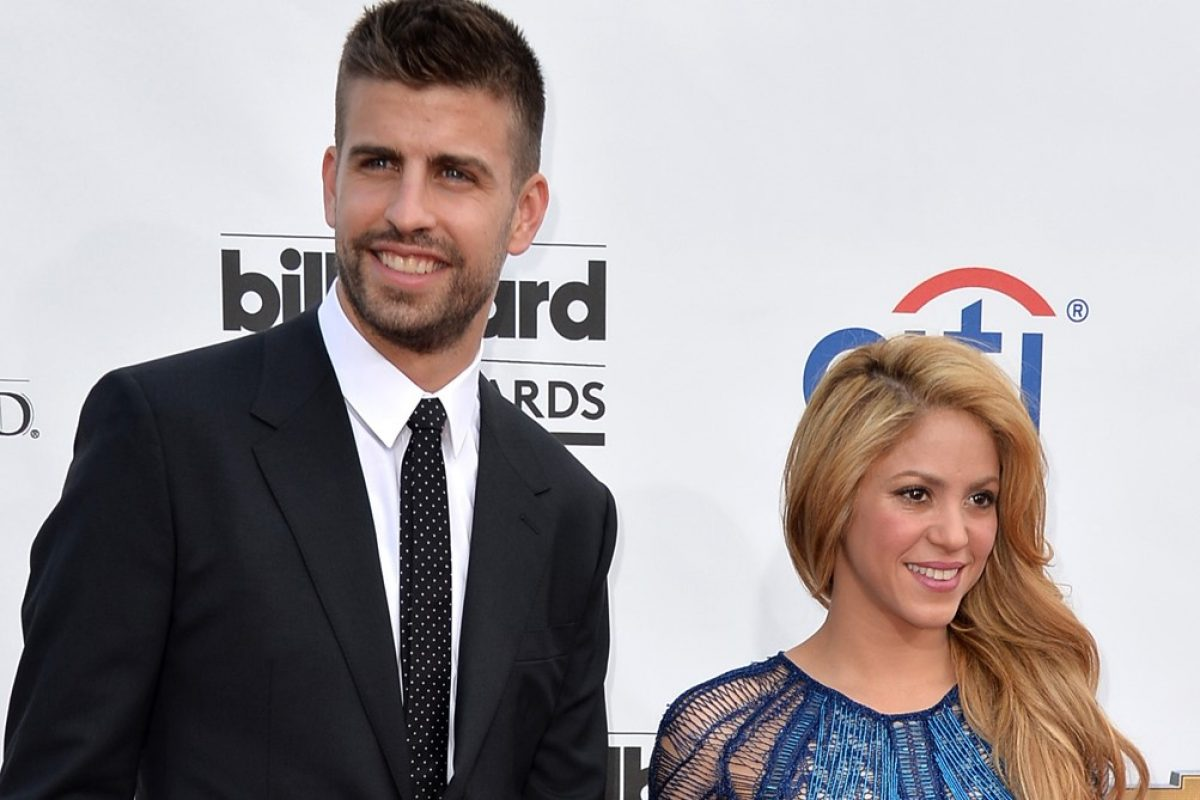 Kurioser Doppel-Geburtstag: Pique wird heute 30, Freundin Shakira 40