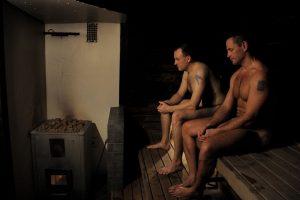 Steam of Life – Finnische Kultdoku in Österreichs Kinos